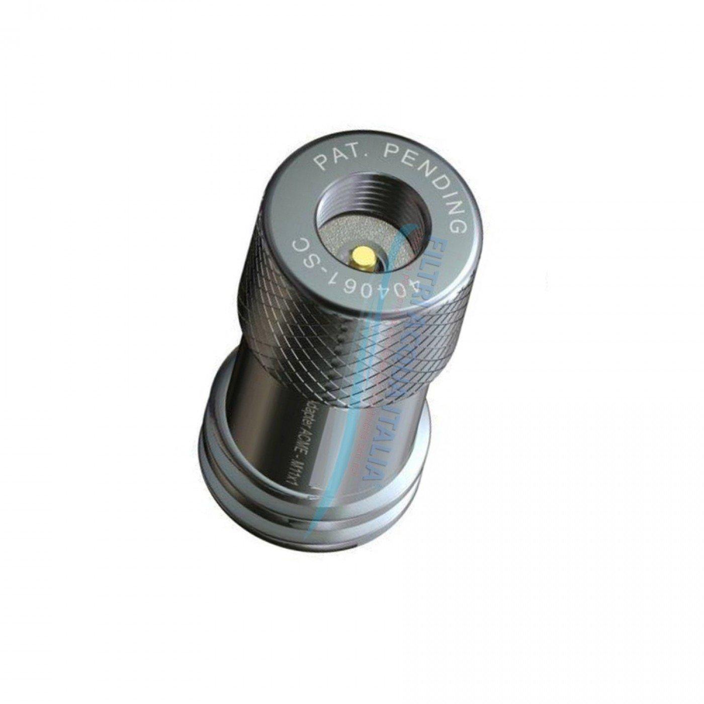 Adattatore Bombole Co2 E290 Usa e Getta 600
