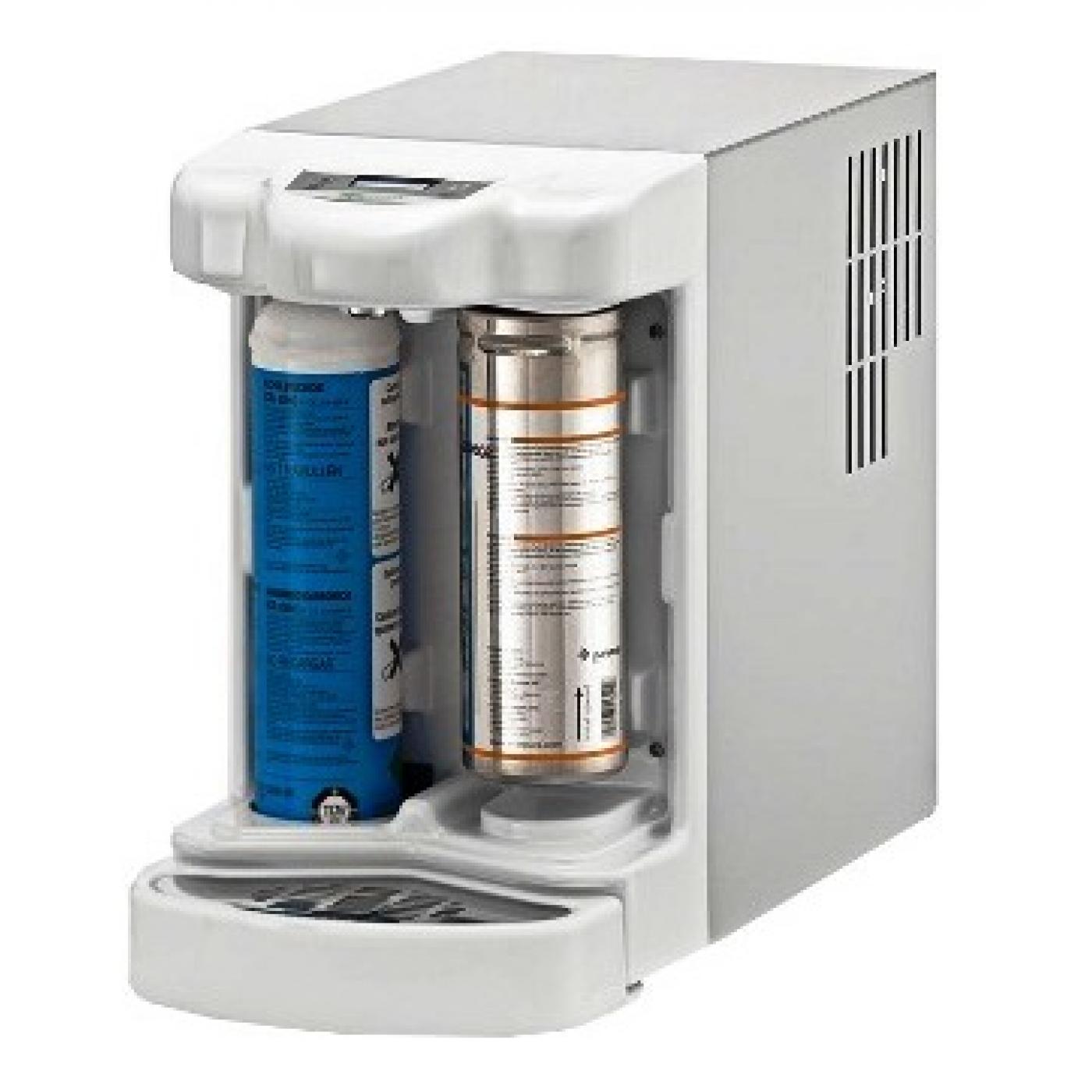 BOMBOLA CO2 ALIMENTARE E290 600 gr. Usa e Getta Attacco 11 mm