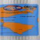 """CARTUCCIA CARBON BLOCK CTO/ 2 20"""" 5 micron Omnipure"""
