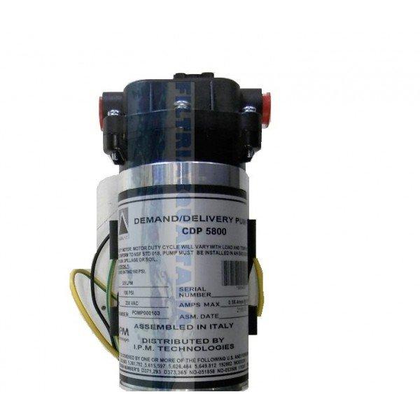 POMPA AQUATEC CDP 5800 220 VOLT