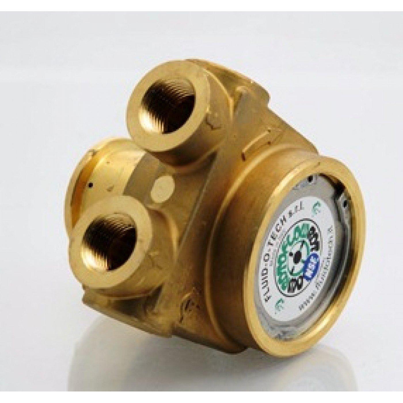 Pompa Rotativa a Palette 100 lt/h