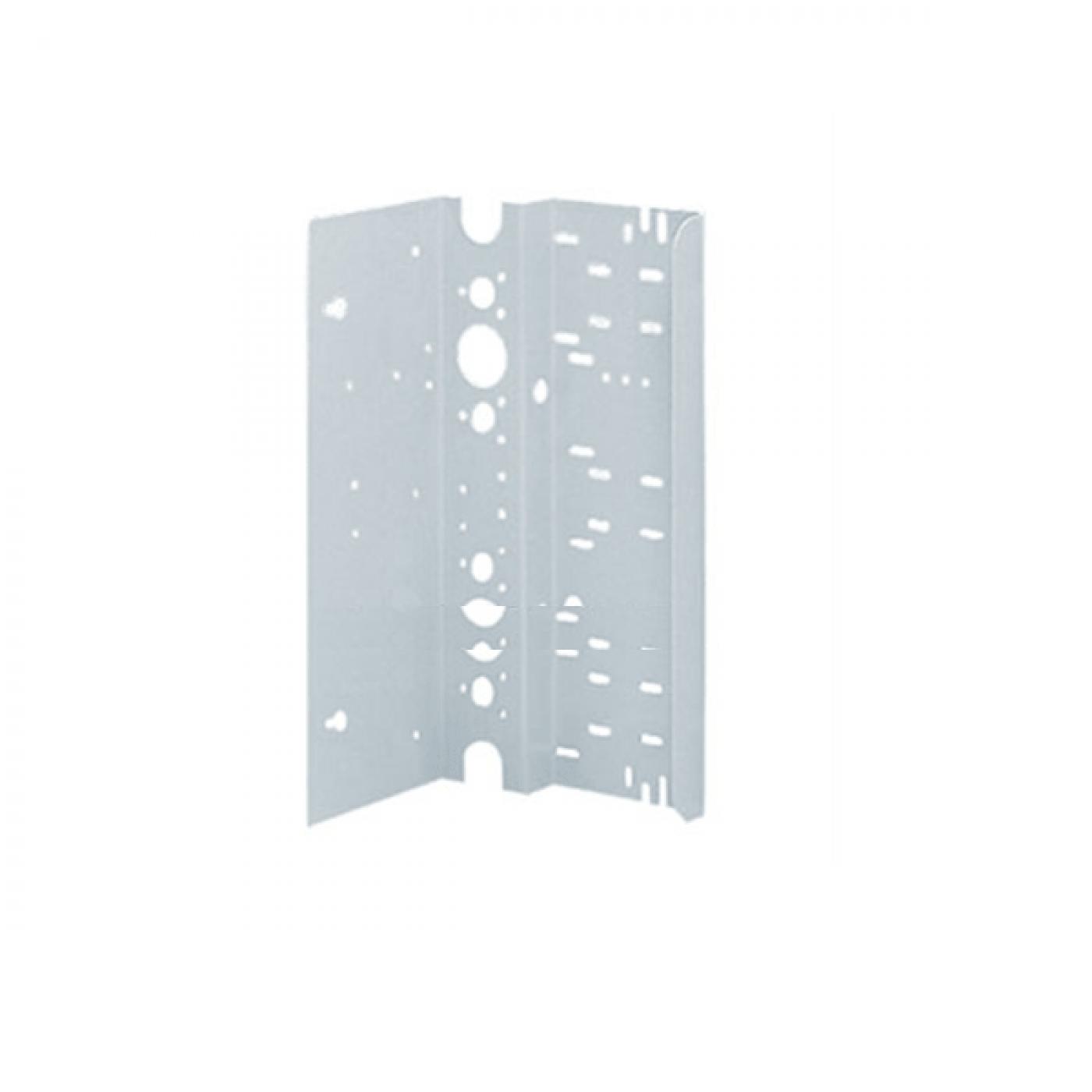 Staffa di montaggio per sistema Contenitore a 3 filtri 10'' + Pompa
