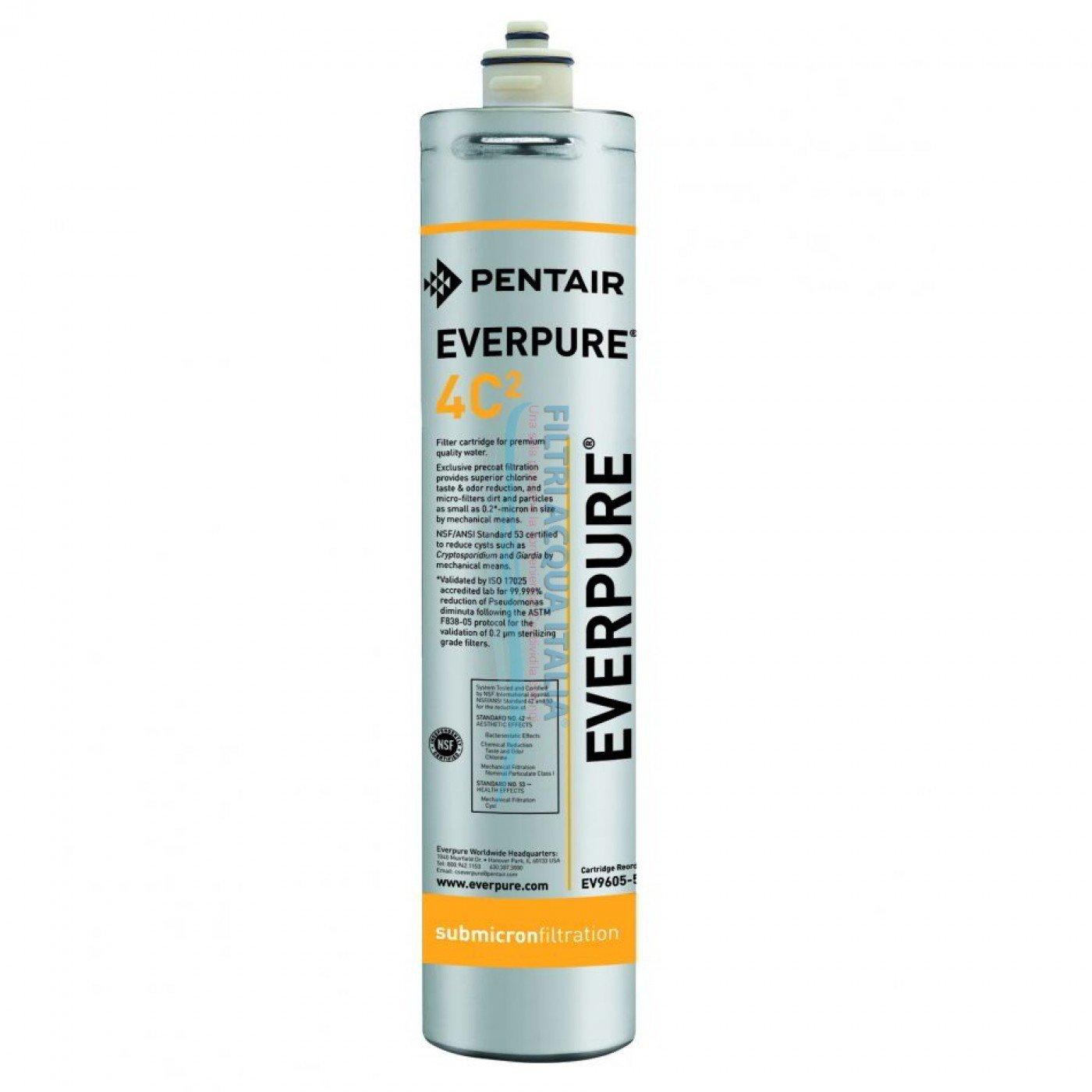 EVERPURE 4C2 EV9605-50
