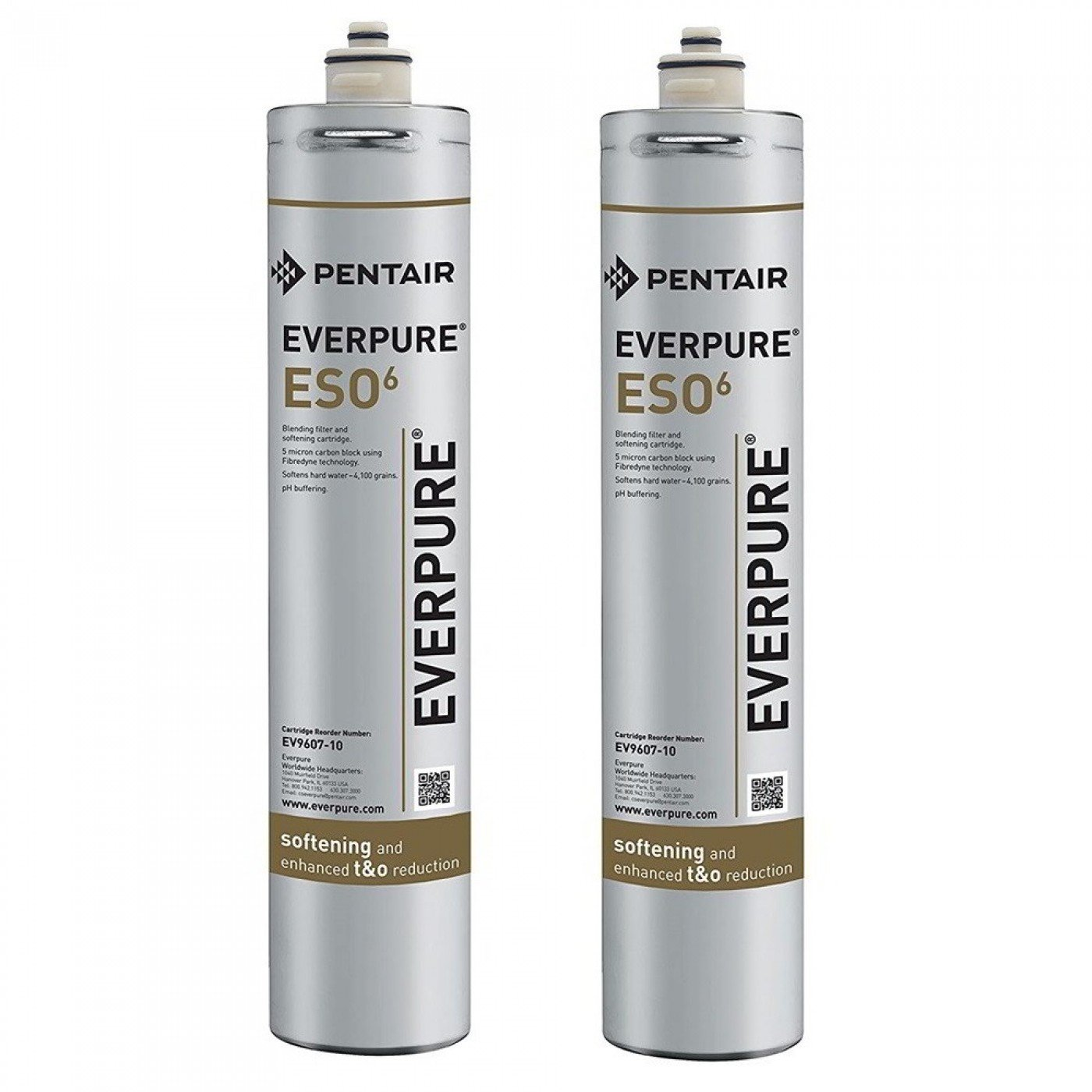EVERPURE ESO 6 Double Pack