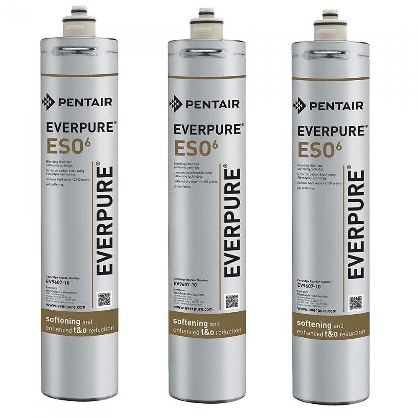 EVERPURE ESO 6 EV960710 Tris Pack