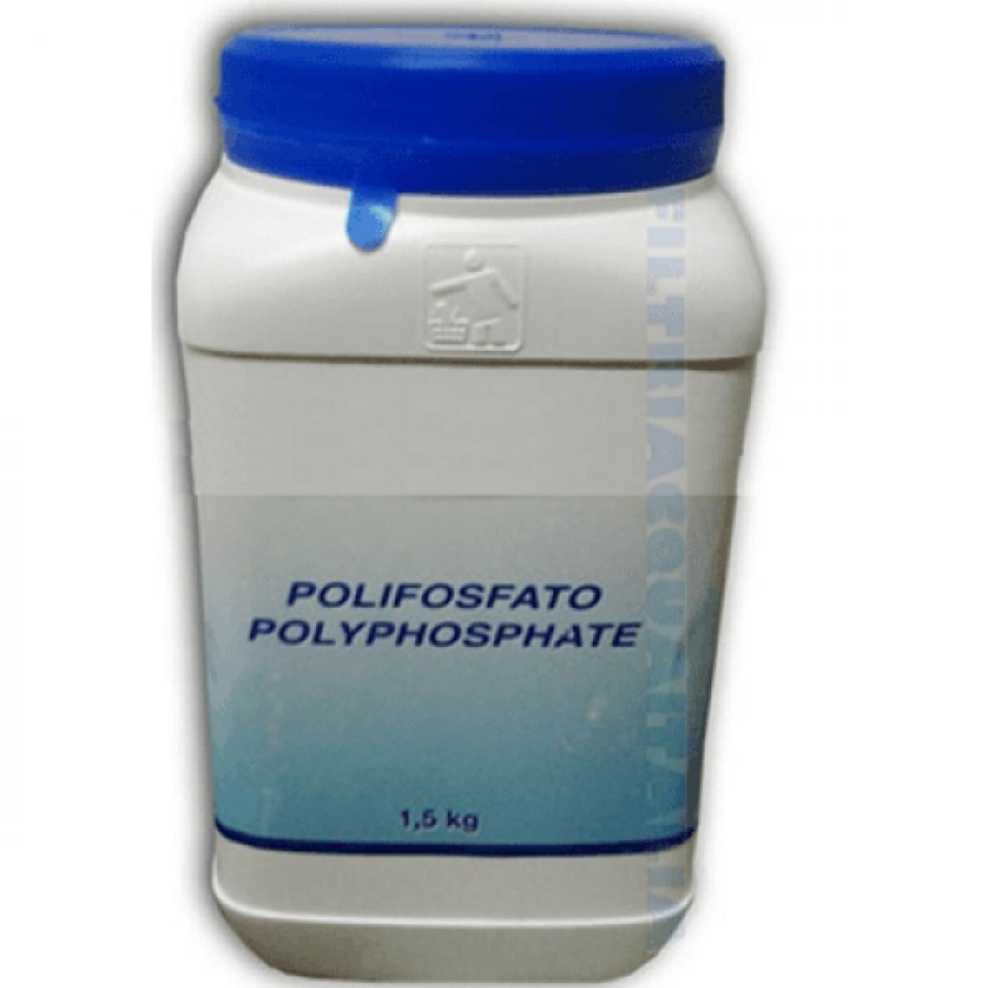 FILTRO ANTICALCARE LAVATRICE LAVASTOVIGLIE IN POLIFOSFATO CON RICARICA POLIFOSFATI