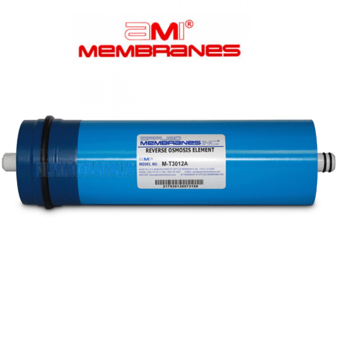 MEMBRANA TFC 3012 300 GPD AMI PER DEPURATORE