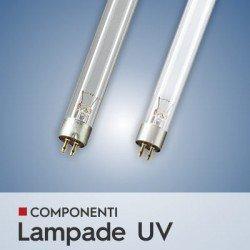 LAMPADE UV