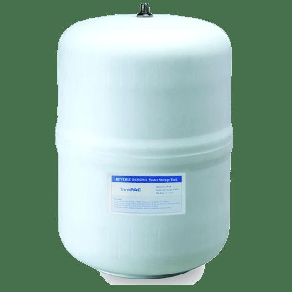 serbatoio per depuratore acqua
